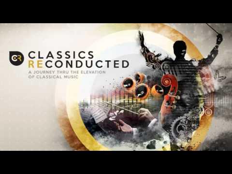 Prague (W.A. Mozart) - Symphony 38 in D Major - Classics Reconducted - New Album - HQ