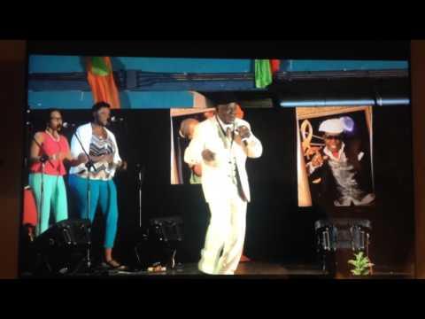 Kaiso Nobby - Marriage Advice - Calypso Showcase Tent Carnival 2016