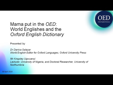 mama-put-in-the-oed:-world-englishes-and-the-oxford-english-dictionary