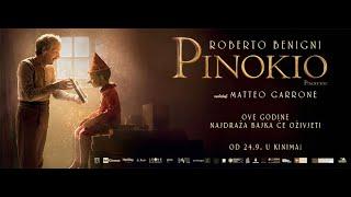 Pinokio - Kino Najava (1)