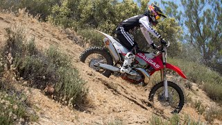 2018 Gas Gas XC 300 | First Impression | TransWorld Motocross