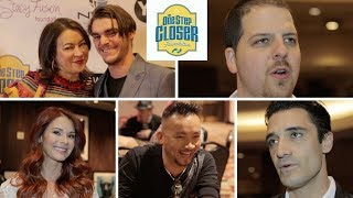 Raising the Stakes for CP Charity Poker Tournament