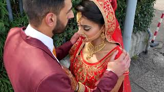 Sikh wedding Highlights in Italy - Charnjit & Ramanjot