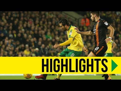 HIGHLIGHTS: Norwich City 0-2 Wolverhampton Wanderers