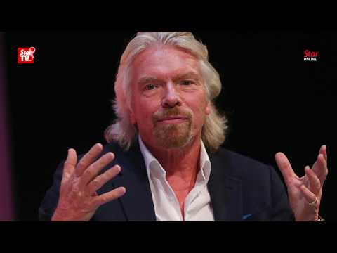 Richard Branson targeted in US$5 million scam