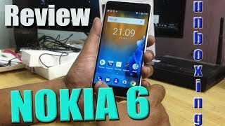 nokia 6 review in india, unboxing & initial impressions