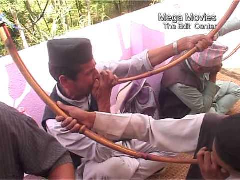 Nepali Panche Baja- Mega Movies