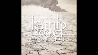 Download lagu Lamb of God - The Undertow [HD - 320kbps]