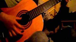 Quên - Guitar