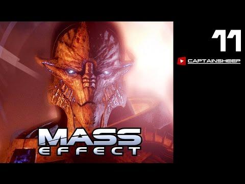 แกะเกมผจญภัย - Mass Effect - P11, Noveria: ก่อนที่พายุจะถาโถม III