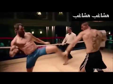 فلم بويكا القتال القوي/مع اغنية احنا زلم الجد الجد