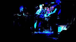Hot Toad! - Slap Bass Number - Fuel Rock Club