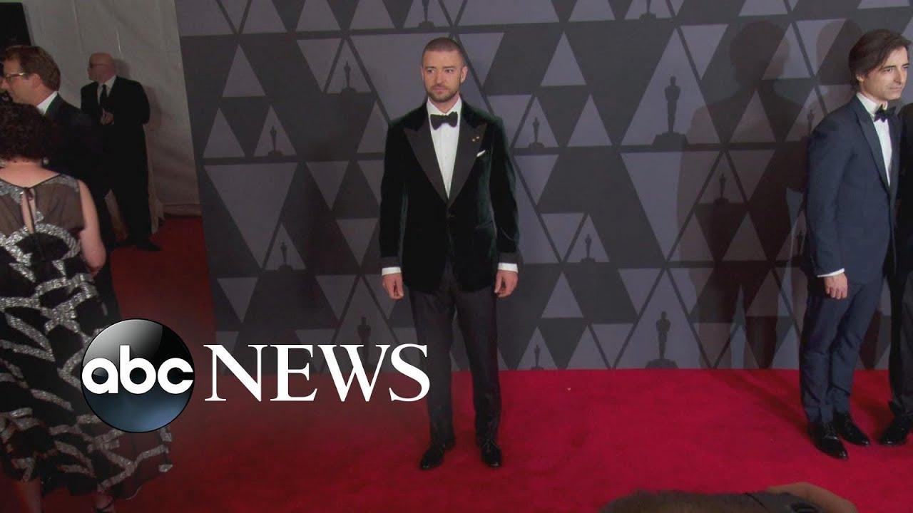 Justin Timberlake becoming an author