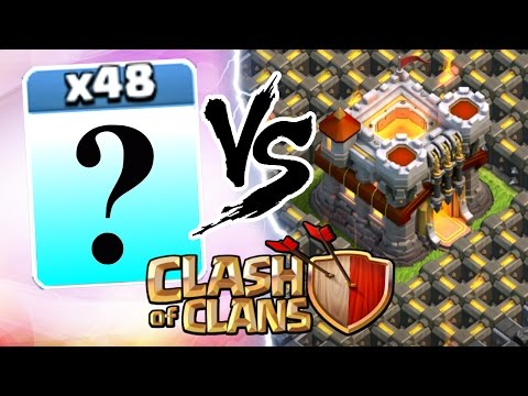 Clash Of Clans - HAS THIS TROOP BROKE THE GAME!??!