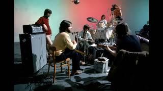 The Beatles - I've got a feeling Twickenham Sessions (1969)