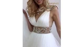 Салон вечерних и свадебных платьев LUXDRESS (Ульяновск) MAC DUGGAL 82066