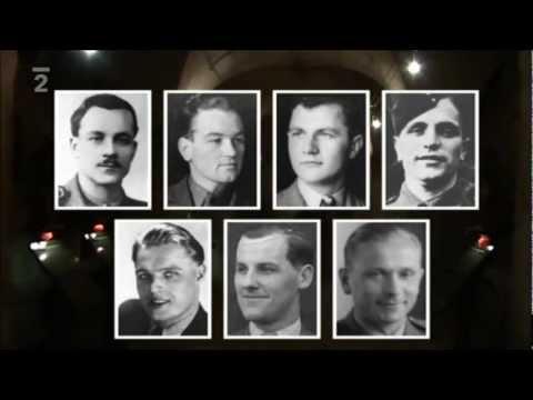 Heydrich - konečné řešení: Češi se nevzdávají (43/44)