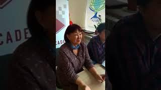 Начало обучения азам Dealshаker в Улан-Удэ
