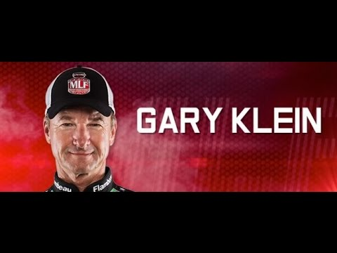 Gary Klein – Talks about how Major League Fishing was formed.