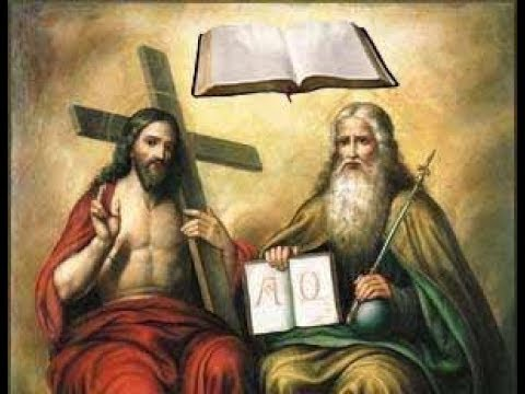 Giải thích thế nào câu Chúa Giêsu nói Chúa Cha cao trọng hơn Ngài - YouTube