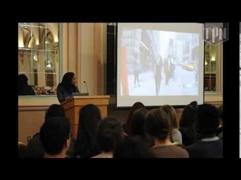On Campus: Zerlina Maxwell Against Sexual Assault