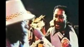 Muddy Waters & John Lee Hooker - I Just Want To Make Love To You (live