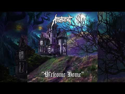 "ASSIMILATION ""Welcome Home"" [Death Metal Band KING DIAMOND COVER Song 2020]"