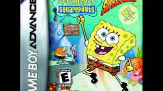 Spongebob Squarepants Supersponge (GBA) - Canning Factory
