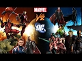Marvel And DC Stronger Emphatic mp3