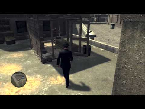 LA Noire Walkthrough: Case 10 - Part 1 [HD] (XBOX 360/PS3) [Gameplay]