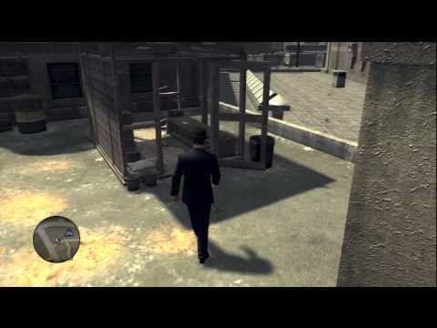 LA Noire Walkthrough: Case 10 - Part 1 [HD] (XBOX 360/PS3) [Gameplay]