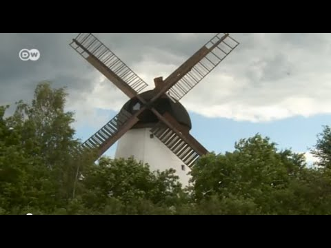 windmill living in a windmill euromaxx my kind of place youtube