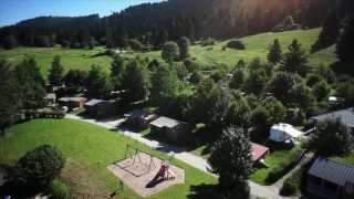 Camping municipal Le Larmont Pontarlier