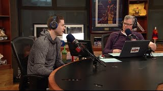Jimmer Fredette on The Dan Patrick Show (Full Interview) 2/16/16