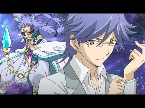 [Episode 42] Cardfight!! Vanguard G Official Animation