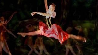 Snow White -- Amazing Ballet Performance