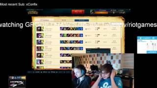 Cloud 9 reacts to Worlds 2015 Group Draws