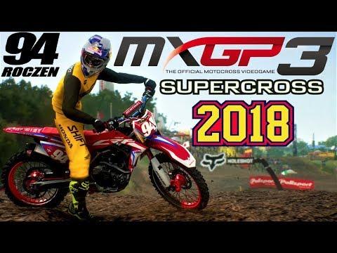 Ken Roczen #94 - AMA 2018 | HONDA 450 crf 2018 | MXGP3 MOD ...