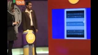 Isaar Lucky Draw - 11/04/2014 - Highlights / قرعه کشی خوش چانس ایثار - ۲۲/ ۰۱/ ۱۳۹۳ - لحظات ویژه