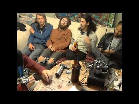 Organic Audio Cast Episode 1 - (Goldd, Obey City)