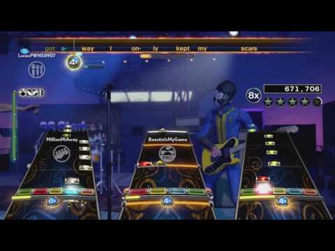 Dead Memories by Slipknot Full Band FC #3657