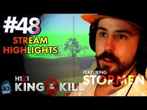 Rogue | Stream Highlights #48 - Stormen