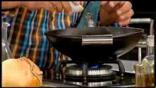 Бързо, лесно, вкусно - Ути готви на природен газ
