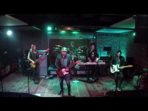 New Radicals - You Get What You Give (Cover) at Soundcheck Live / Lucky Strike Live