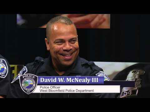 "West Bloomfield 911 - Episode 363 ""Blue Bloods"""