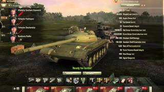 World of Tanks - 1000 gold