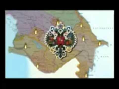 Переселение армян в Карабах - 1