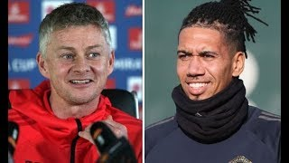 Man Utd news: United star reveals what Solskjaer is REALLY like - he's got a 'nasty side'