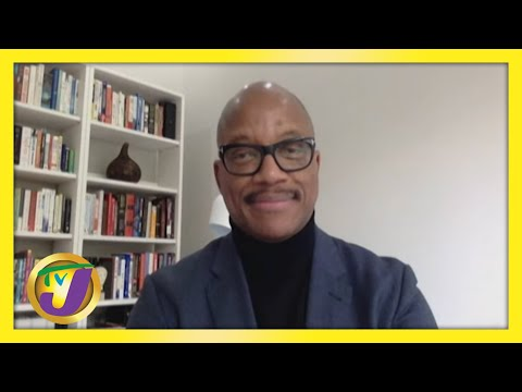 Jamaican Prof. Kevin Fenton | 2nd Most Influential Black Person in the UK | TVJ Smile Jamaica