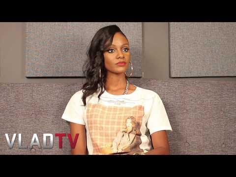 Tiara Thomas Addresses Wale Beef & Rihanna on